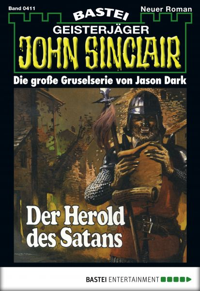 John Sinclair - Folge 0411