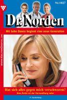 Dr. Norden 1027 - Arztroman