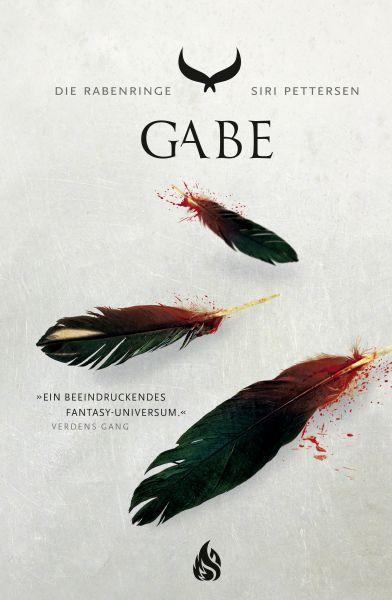 Die Rabenringe - Gabe (Band 3)