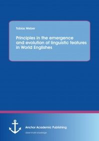 Principles in the emergence and evolution of linguistic features in World Englishes