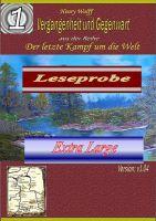Vergangenheit und Gegenwart  Leseprobe XXL