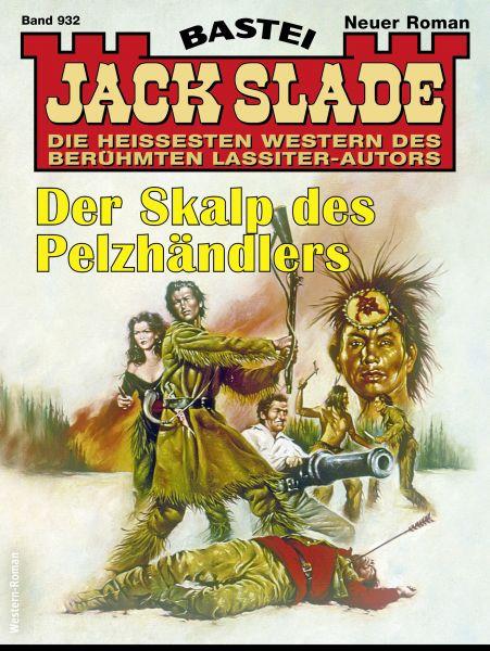 Jack Slade 932 - Western