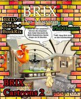 BRIX Cartoons 2