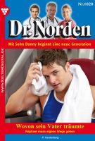 Dr. Norden 1020 - Arztroman