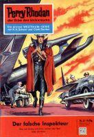 Perry Rhodan 52: Der falsche Inspekteur (Heftroman)