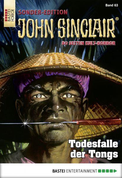 John Sinclair Sonder-Edition - Folge 063