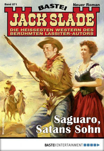 Jack Slade 871 - Western