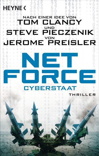 Net Force. Cyberstaat