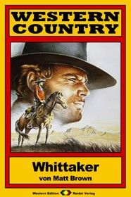 WESTERN COUNTRY 195: Whittaker