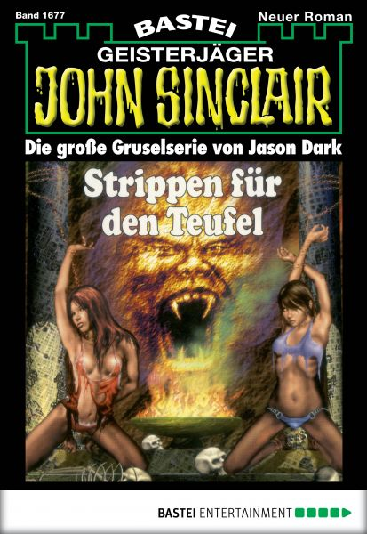 John Sinclair - Folge 1677