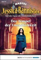 Jessica Bannister - Folge 019