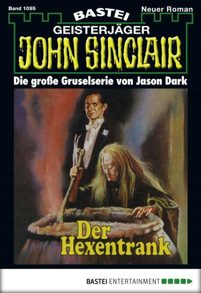 John Sinclair - Folge 1095