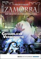 Professor Zamorra - Folge 1035