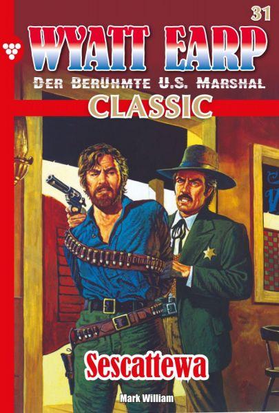 Wyatt Earp Classic 31 – Western