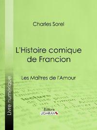 L'Histoire comique de Francion