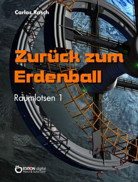 Zurück zum Erdenball