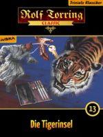 Rolf Torring 013: Die Tigerinsel