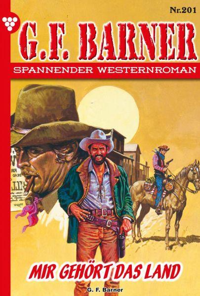 G.F. Barner 201 – Western