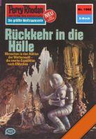Perry Rhodan 1068: Rückkehr in die Hölle (Heftroman)