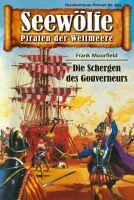 Seewölfe - Piraten der Weltmeere 395
