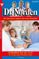 Dr. Norden 1079 - Arztroman