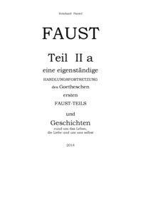 Faust Teil II