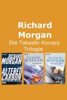 Richard Morgan Paket