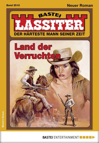 Lassiter 2510 - Western