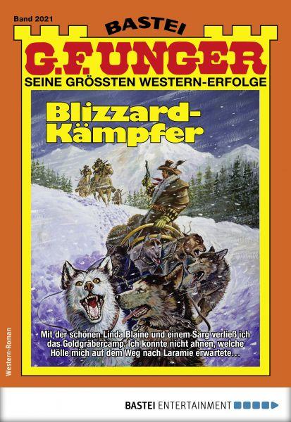 G. F. Unger 2021 - Western