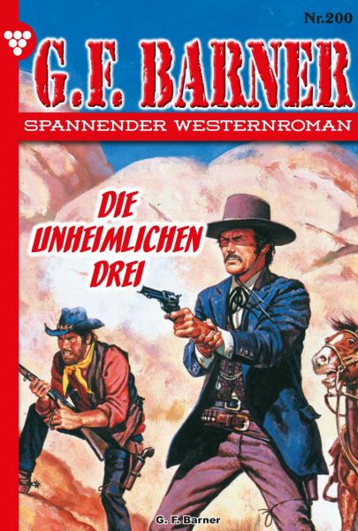 G.F. Barner 200 – Western