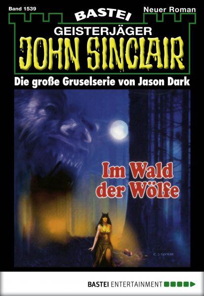 John Sinclair - Folge 1539