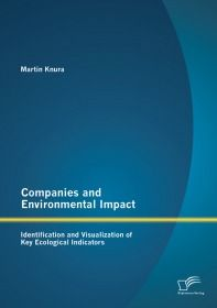 Companies and Environmental Impact: Identification and Visualization of Key Ecological Indicators