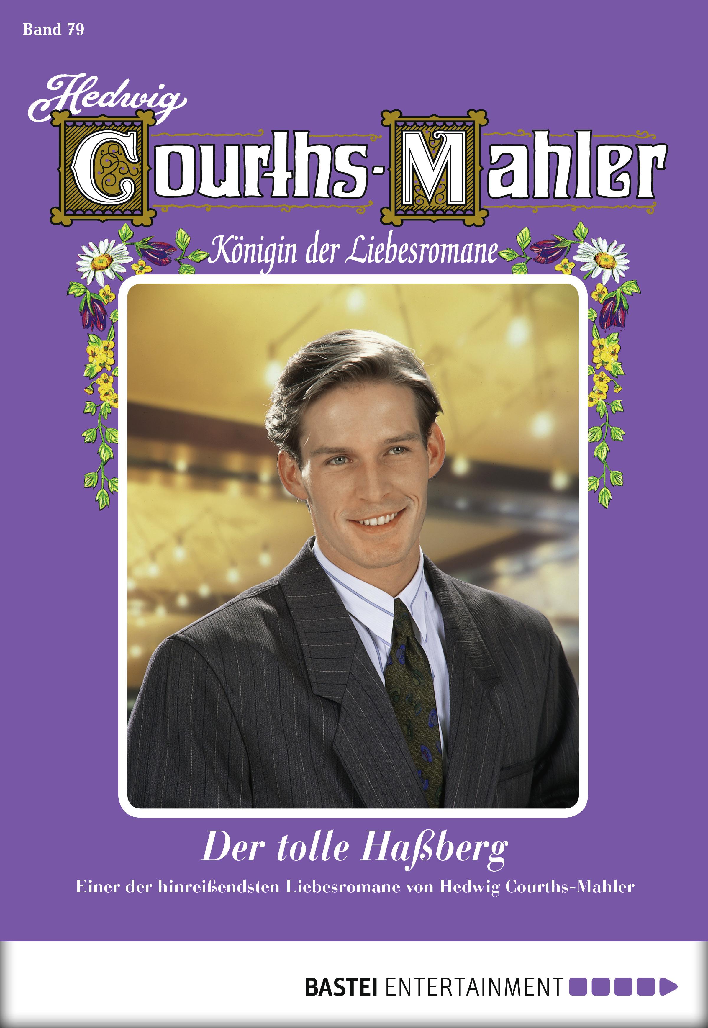 Hedwig Courths Mahler