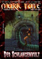 TEUFELSJÄGER 159-160: Der Schlangenkult