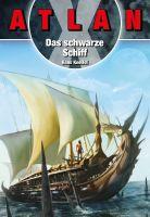 ATLAN X Kreta 3: Das Schwarze Schiff