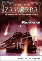 Professor Zamorra - Folge 1122