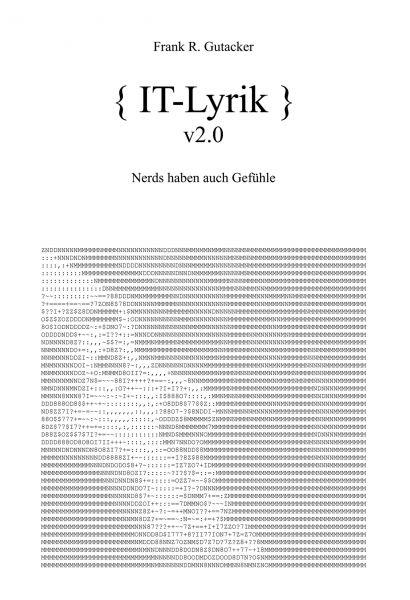 { IT-Lyrik } v2.0