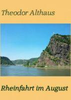 Rheinfahrt im August