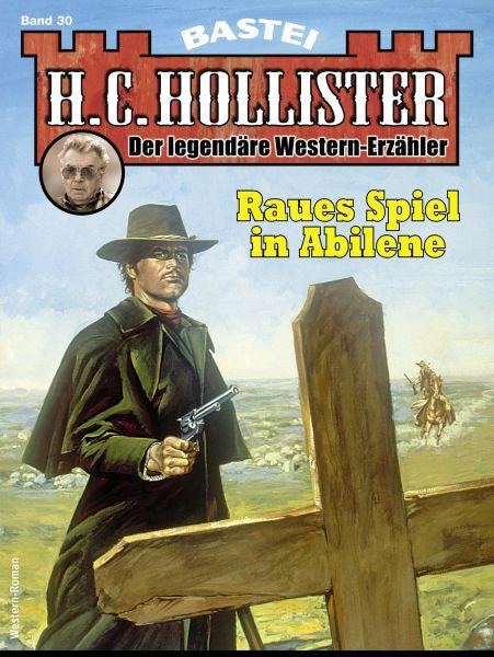 H.C. Hollister 30 - Western