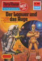 Perry Rhodan 959: Der Loower und das Auge (Heftroman)