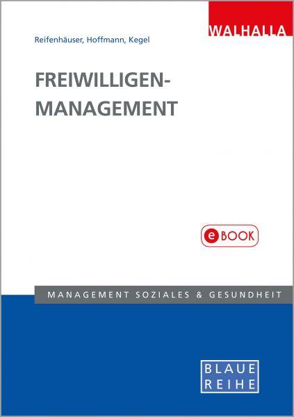 Freiwilligen-Management