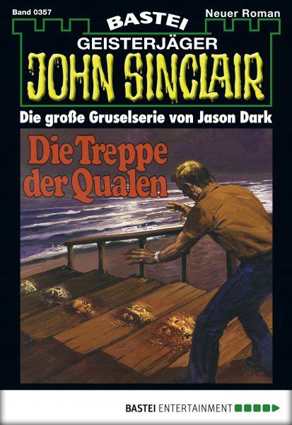 John Sinclair - Folge 0357