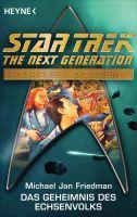 Star Trek - Starfleet Academy: Das Geheimnis des Echsenvolks