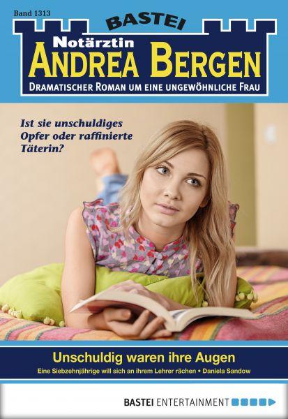 Notärztin Andrea Bergen - Folge 1313