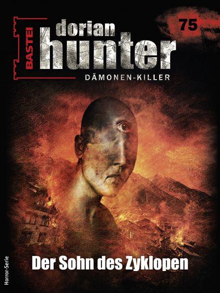 Dorian Hunter 75