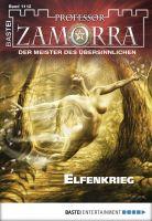 Professor Zamorra - Folge 1112