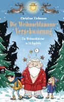 Die Weihnachtsmann-Verschwörung