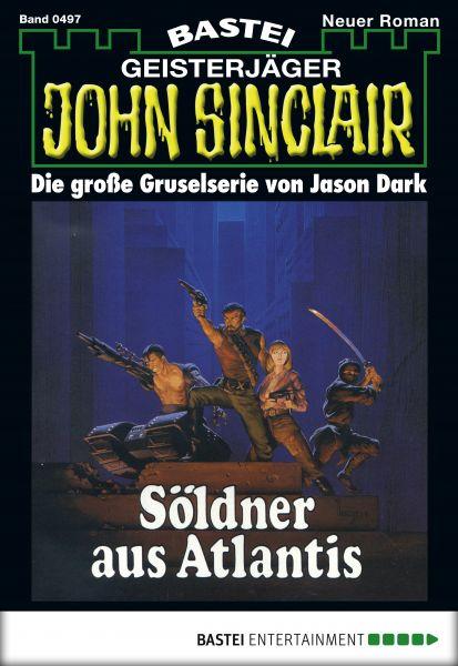 John Sinclair - Folge 0497