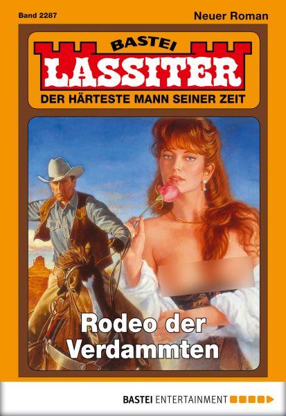 Lassiter - Folge 2287
