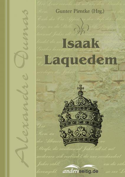 Isaak Laquedem